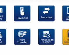 how to fund col account using bdo online banking