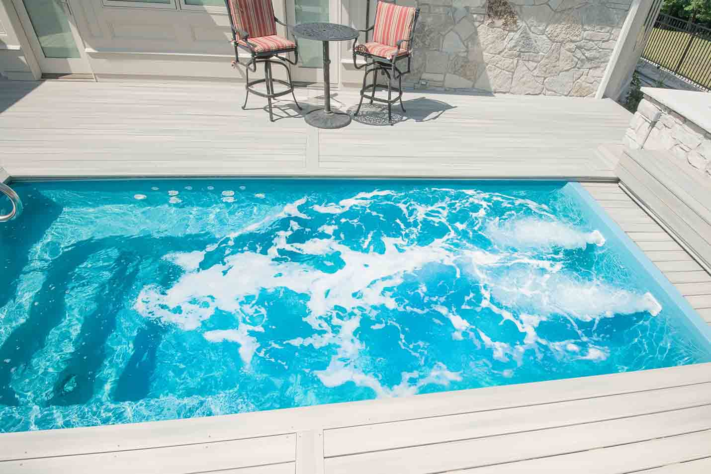 Pool Jacuzzi Jets Not Working How To Turn Your Home Into The Coolest Party Venue