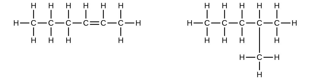 Hydrocarbons · Chemistry - carbon bonds