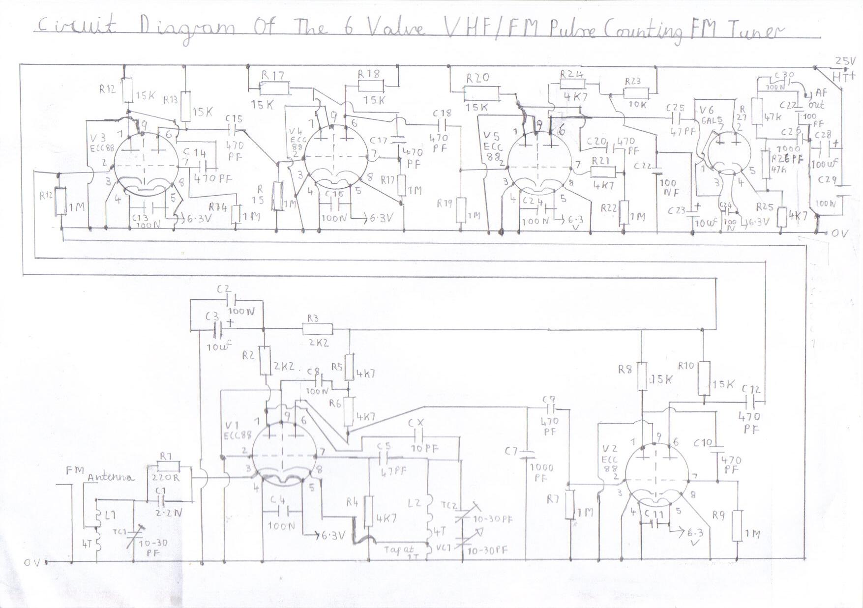 tyt microphone wiring diagram tyt circuit diagrams