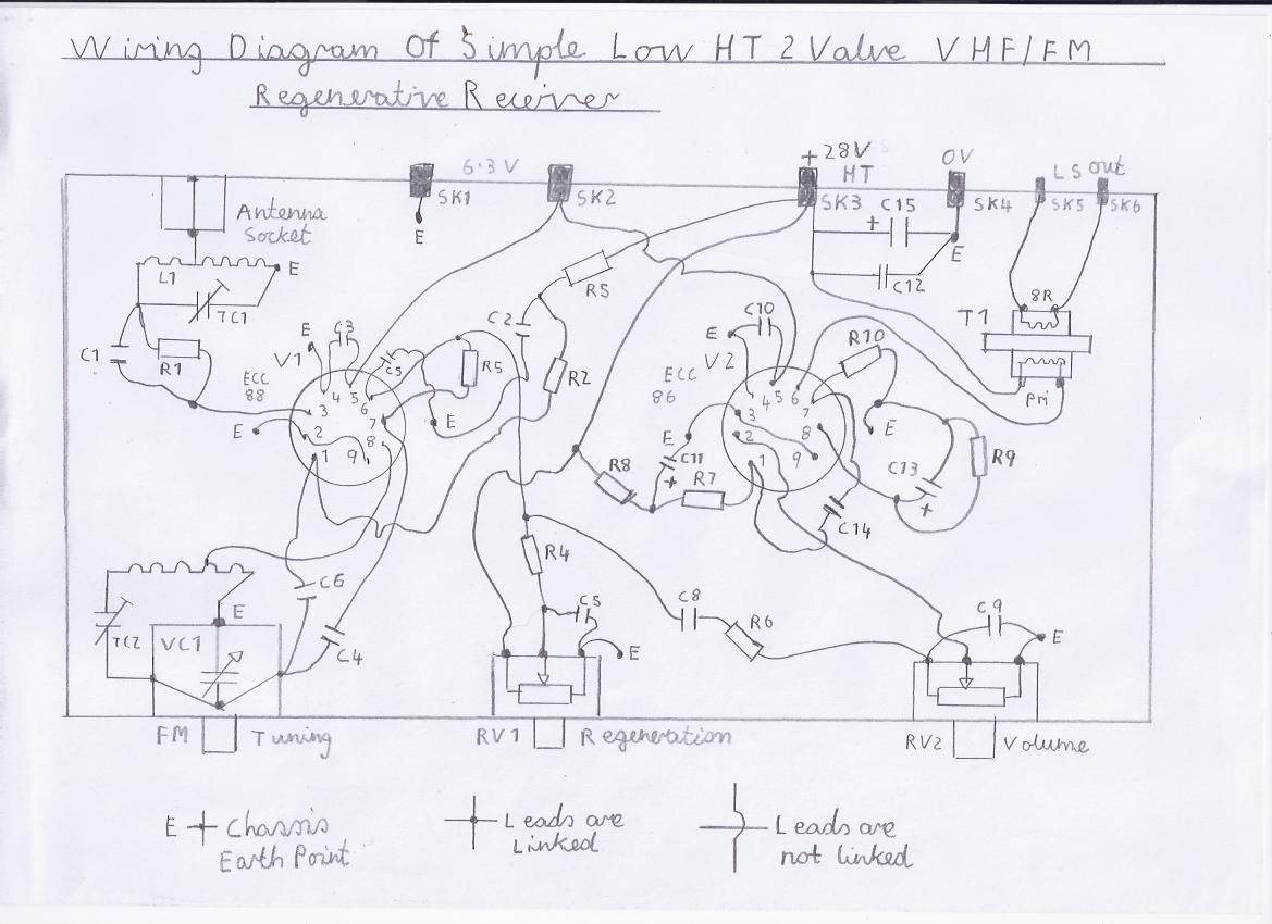 ht wiring diagram