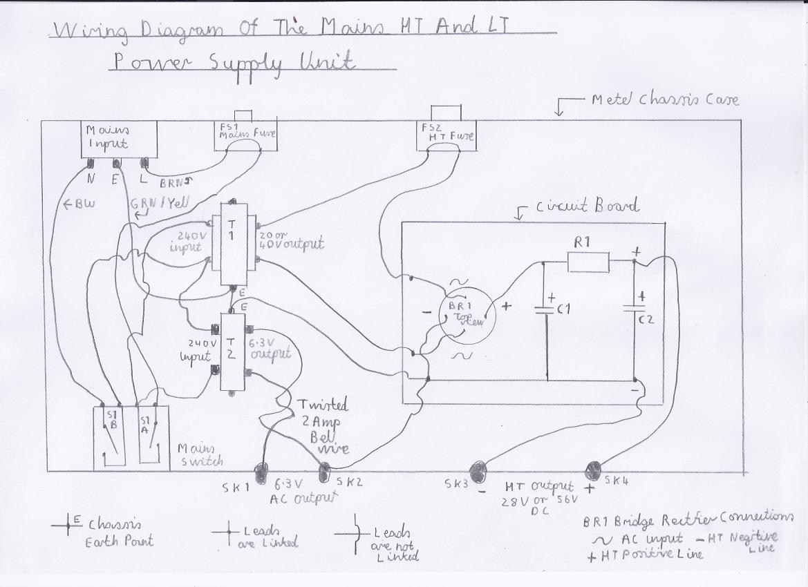 ht wiring diagrams