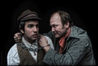 """Great Expectations"" at Curio Theatre"