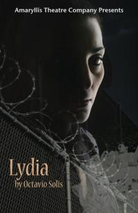 Amaryllis Theatre Company Brings an Excelente LYDIA to the Adrienne