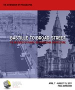Bastille to Broad Street: The Athenaeum during PIFA