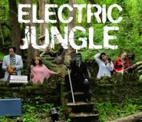 Experience an Original Sonic Happening at the Fringe with Found Theater Company's ELECTRIC JUNGLE