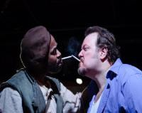 Sarah Kane's Controversial Play 'Blasted' Comes to Philadelphia's Luna Theater Company