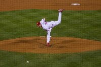 Cliff Lee Philadelphia theater