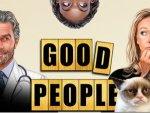 GOOD PEOPLE (Walnut): Grumpy Professor Review