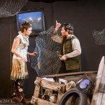 Luna Theater Future Fest review PIFA