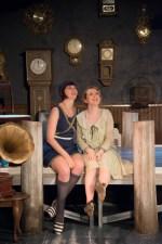 Azuka Theatre Failure a love story review photo