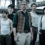 Philadelphia Artists' Collective's THE SEA PLAYS Fringe review