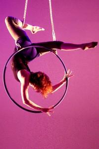 Break/Drift/Resist, Tangle Movement Arts, fringe review