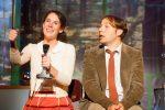 Adam Altman and Clare Mahoney in Inis Nua's BLINK.