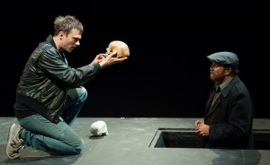 Quintessence Theatre Hamlet review
