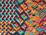 Nancy Lisagor: Is A Stitch Interrupted • Stadler-Kahn
