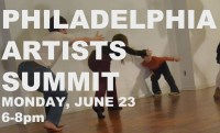 Philly Performing Artists Discuss their Untenable Careers: Video from the Philadelphia Artists Summit