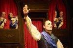 Philadelphia Shakespeare Theatre Triumphs with TITUS ANDRONICUS