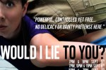 WOULD I LIE TO YOU? (RealLivePeople): Fringe Review 26