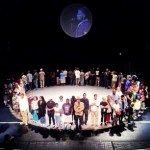 100% PHILADELPHIA (Rimini Protokoll): Fringe Review 79