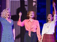 9 TO 5: THE MUSICAL (Walnut Street): Performance over plot