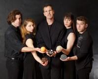 THEOREM (Greg Kennedy): Fringe Review 11