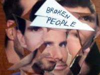 BROKEN PEOPLE (David DelBianco): Fringe Review 82