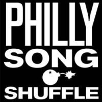 PHILLY SONG SHUFFLE (Xtreme Folk Scene): Fringe Review 38