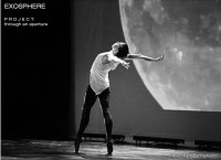 PROJECT – THROUGH AN APERTURE (Exosphere): Fringe Review 62