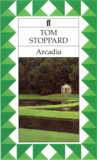 """The Experiment"", part 1: ARCADIA (Lantern)"