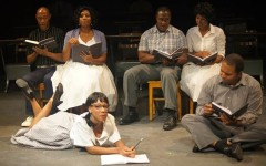 LITTLE ROCK (Passage Theatre): Integrating history into theater