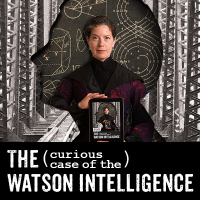 THE (CURIOUS CASE OF THE) WATSON INTELLIGENCE (Azuka): Connecting with audience