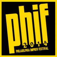 Tenth Annual Philadelphia Improv Festival