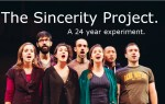 Opens this week, runs through 2028: THE SINCERITY PROJECT (Team Sunshine), a 24-year experiment
