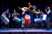 STOMP (Merriam): Still going strong