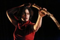Temple University Dance Faculty Concert: Branches, boxing rings, and the boldly political