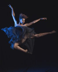 BLACK SWAN (Dance Iquail): Tutus as Afros just aren't enough!
