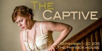 PAC Presents THE CAPTIVE: FringeArts Interview with Dan Hodge
