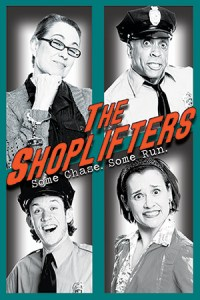 THE SHOPLIFTERS (1812 Productions): 2015 Fringe review 2