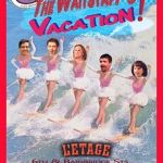 1. THE WAITSTAFF'S VACATION promo image