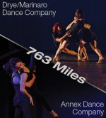 763 MILES (Annex Dance Company and Drye/Marinaro Dance Company): 2015 Fringe review 48