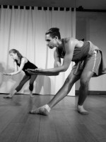 DANCES WITH SOCKS (Megan Flynn Dance): 2015 Fringe review 53