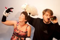 PUPPETDELPHIA FRINGE SLAM (Leila and Pantea Productions): 2015 Fringe review 42