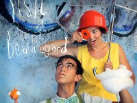FISH & BEAUREGARD (Viscosity Theatre): 2015 Fringe review 27