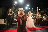 Long Live Ionesco Actors: Behind the scenes with the cast of IRC's EXIT THE KING