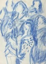 Fringe in Sketch 4: SLAUGHTER/ETTE (Butter & Serve)