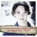 LA RONDE (Brenna Geffers): Moving around and switching around Schnitzler
