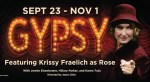 GYPSY (Media Theatre): Everything's coming up roses