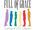 FULL OF GRACE (Scott Barrow & Robert Choiniere): Part 1, a Catholic docudrama, hit like a succession of grenades going off at a Protestant church, days before the Pope arrived