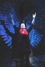[NYC] SANCTUARY (Yardley Productions): One woman's impassioned call for peace
